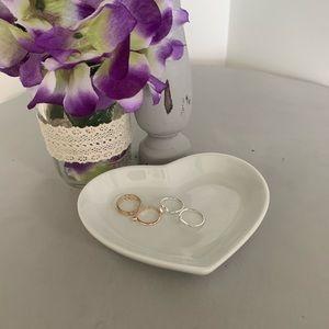 LC Lauren Conrad Midi Ring Set